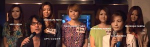 GIRL'S TALK TV AWARD(アワード)